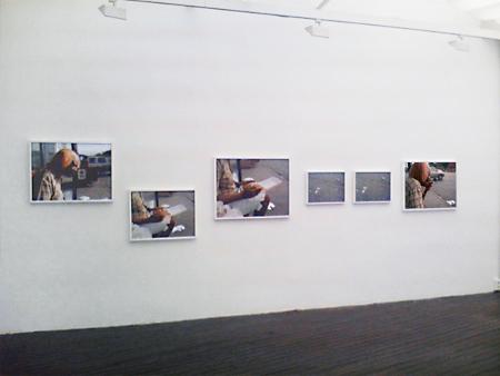 from Galerie Les Filles du Calvaire