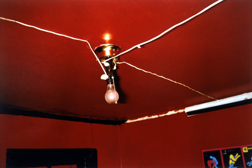william eggleston airplane. William Eggleston#39;s Guide.