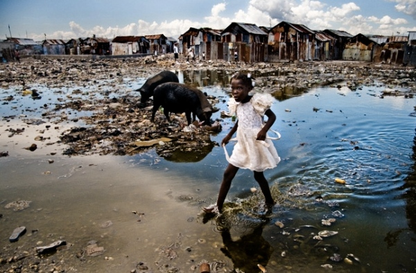 Unicef 2008 Picture of the Year by Alice Smeets