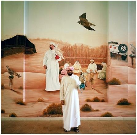 Dubailand by Aleix Plademunt