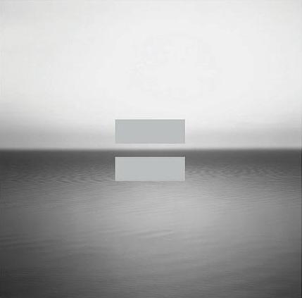 No Line on the Horizon by Hiroshi Sugimoto