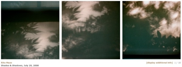 By Rita Maas, 2008
