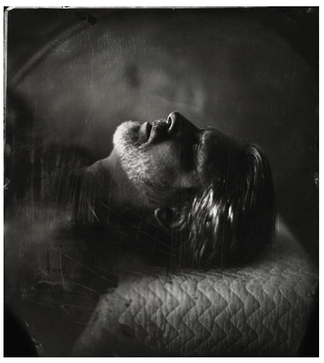 New work by Sally Mann