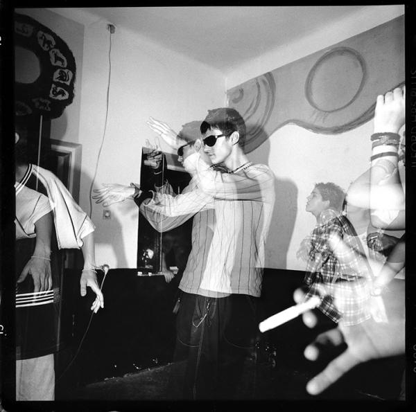 Bartsdraftparty1997